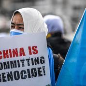 Washington doit prendre des «mesures concrètes» pour les Ouïghours, selon un représentant