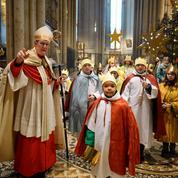 Violences sexuelles: opération vérité du cardinal de Cologne pour désamorcer la crise