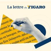 La lettre du Figaro du 19 mars 2021