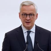 Le reconfinement de 16 départements coûtera 1,2 milliard d'euros de plus par mois