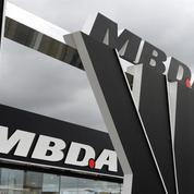 La France passe une nouvelle commande de missiles air-air à MBDA