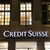 Credit Suisse nomme un nouveau directeur dans la gestion d'actifs suite à la faillite de Greensill