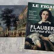 Revivez la soirée spéciale Flaubert : célébration en musique et sur scène du génie littéraire