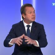 Jérôme Rivière (RN) : «Nous allons gagner la région Paca»