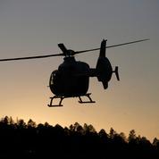 Afghanistan : neuf tués dans le crash d'un hélicoptère