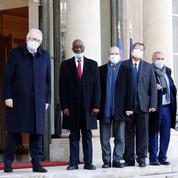 Nouvelles dissensions internes au Conseil français du culte musulman
