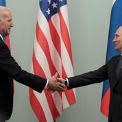 Le G7 ne reconnaîtra pas «l'occupation» de la Crimée par la Russie