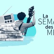 La semaine des médias N°20 : Christophe Barbier, Thierry Jadot, France Télévisions, Caroline Ithurbide, Mediawan…