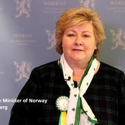 Norvège : la première ministre fait l'objet d'une enquête pour violation des consignes anti-Covid
