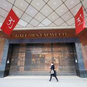Galeries Lafayette: 177 postes supprimés dans le cadre du plan de départ