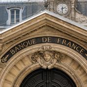 La Banque de France prévoit de supprimer 600 emplois d'ici 2024