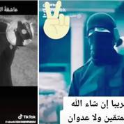 «Djihadistes et fières»: la nouvelle propagande terroriste de l'État islamique infiltre l'Occident