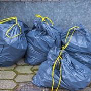 Toujours plus de déchets ménagers dans les poubelles des Français