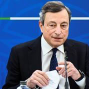 Covid: l'Italie adopte des mesures de soutien de 32 milliards d'euros