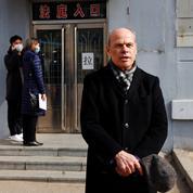 L'un des deux Canadiens détenus en Chine a été jugé, en attente de verdict