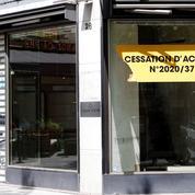 Covid-19: un maire d'Essonne autorise les commerces à rester ouverts