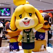 Un film d'horreur tournant autour du jeu vidéo Animal Crossing en préparation