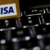 Etats-Unis : Visa visé par une enquête sur ses cartes de débit