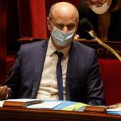 Réunions non-mixtes à l'Unef : Blanquer veut interdire ces pratiques «qui ressemblent au fascisme»
