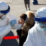 À Séoul, le test Covid obligatoire pour les étrangers sème la controverse