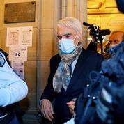 La justice belge a fait perquisitionner deux domiciles de Bernard Tapie en France