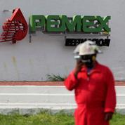Mexique: Pemex dit avoir découvert un important gisement pétrolier