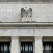 Vers la sortie de crise, la Fed lève une exemption qui aidait les banques