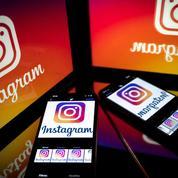 Instagram envisage une version pour enfants de son application
