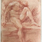 Un dessin du sculpteur italien Le Bernin atteint le prix record de 1,9 million d'euros