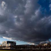 Le temps dimanche: retour des nuages et du froid