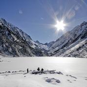 Ski de randonnée, trois parcours de printemps avec étape en refuge