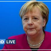 Allemagne: Merkel prête à commander le vaccin Spoutnik V s'il est autorisé dans l'UE