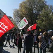 Neuf ans après les crimes de Mohamed Merah, un rassemblement contre les crimes antisémites à Toulouse