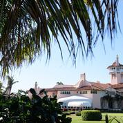 Covid-19 : le club de Trump Mar-a-Lago en Floride partiellement fermé après la détection de cas