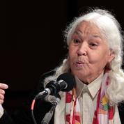La romancière féministe égyptienne Nawal el-Saadawi est décédée