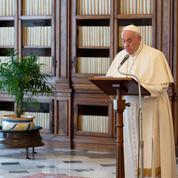 La mafia est une «organisation du péché», selon le pape François