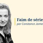 «Faim de série» N°44 : Le prix de la paix ,Suisse année zéro
