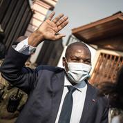 Centrafrique: l'ex-président François Bozizé a pris la tête de la rébellion de la CPC
