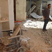 Syrie: cinq civils tués dans des tirs du régime ayant visé un hôpital d'Idleb