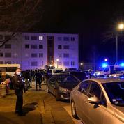 Émeutes à Blois: le conducteur ayant provoqué l'accident mortel et son passager mis en examen