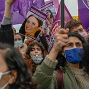 Turquie: Joe Biden se dit «profondément déçu» par l'abandon d'un traité protégeant les femmes