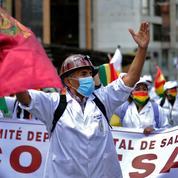 Bolivie: la détention provisoire de l'ex-présidente Añez prolongée de deux mois