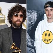 Justice menace Justin Bieber pour le plagiat de leur logo