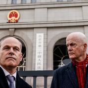 Le procès du deuxième Canadien détenu en Chine a commencé