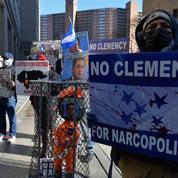 Un narcotrafiquant complice présumé du président du Honduras déclaré coupable aux États-Unis
