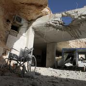 Washington et Paris condamnent des attaques de Damas et ses alliés contre des civils syriens