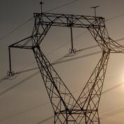 Jusqu'à 125.000 foyers privés d'électricité dans le sud-ouest parisien