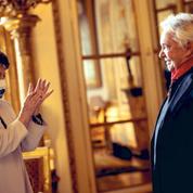Michel Sardou promu Commandeur de la Légion d'honneur et cas contact de Roselyne Bachelot