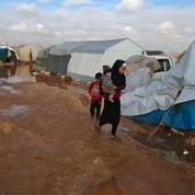 Françaises détenues en Syrie avec leurs enfants : la CEDH saisit sa formation suprême