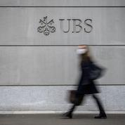 Fraude fiscale: une amende de 2 milliards requise en appel contre la banque UBS